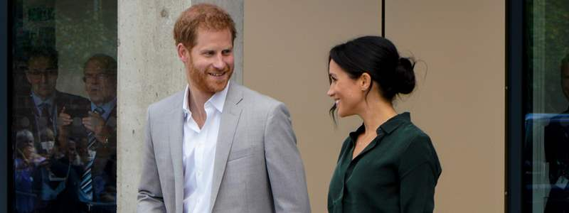 The Truth About Getting Pregnant at 37 Like Meghan Markle