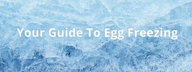 Your Guide To Egg Freezing: What To Expect & Success Rates
