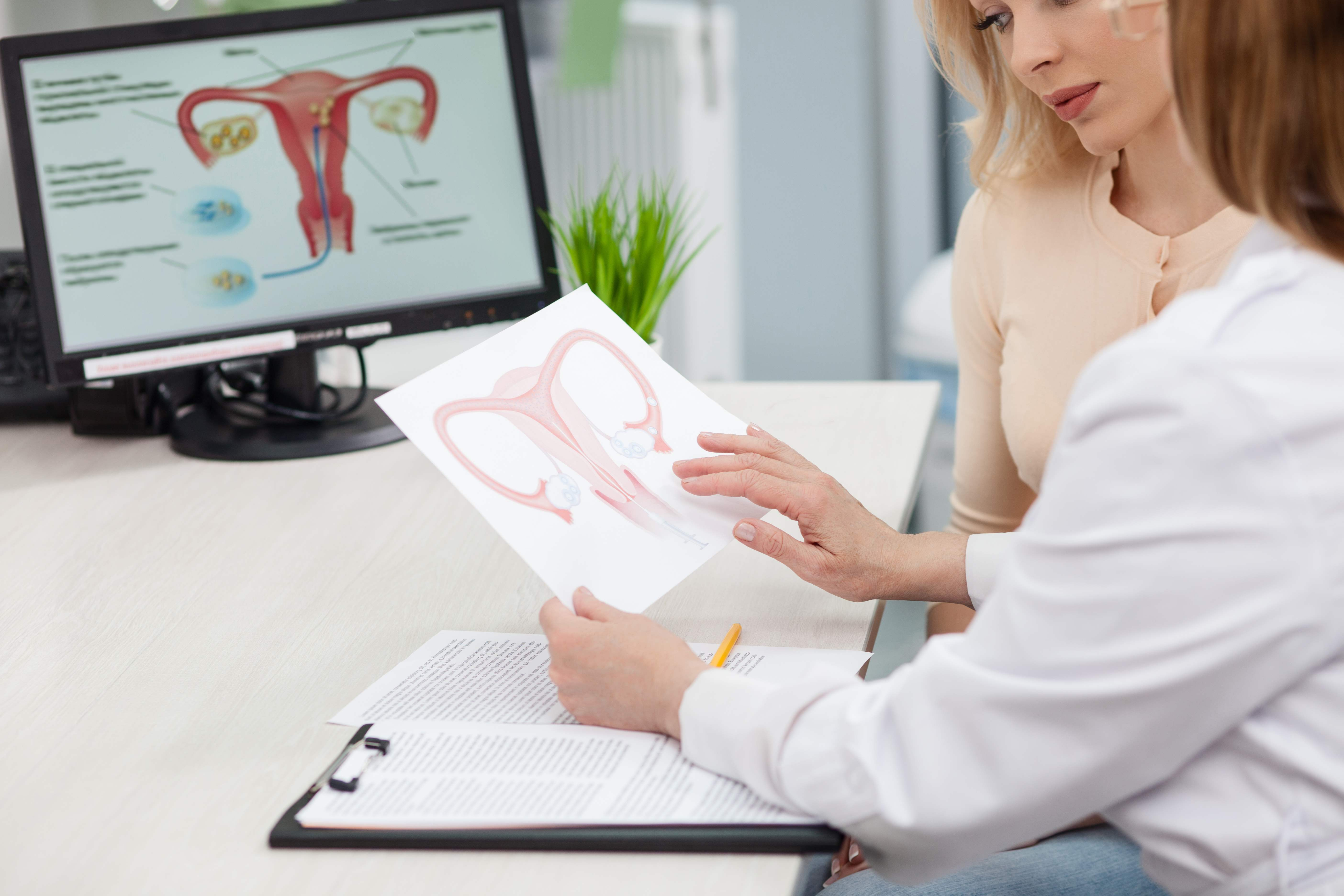 Can I have IVF if my fallopian tubes are blocked?